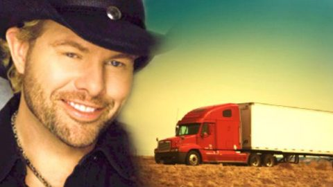 Toby Keith – Truck Drivin' Man | Country Music Videos