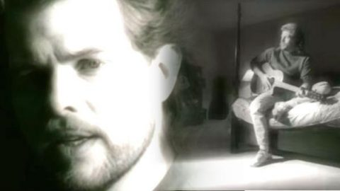 Toby Keith – Wish I Didn't Know Now | Country Music Videos