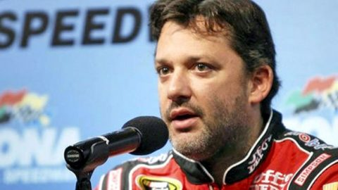 Tony Stewart Fights Back! Challenges NASCAR Fine | Country Music Videos