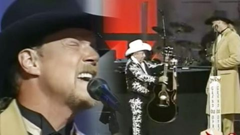 Trace Adkins – Then They Do (LIVE) | Country Music Videos