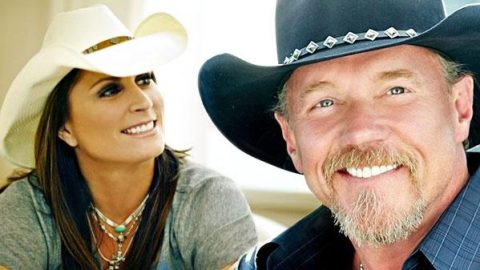 Trace Akins and Terri Clark – After The Fire Is Gone (VIDEO) | Country Music Videos