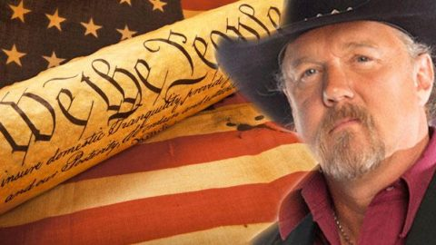 Trace Adkins' Real Thoughts On The First Amendment (RAW) (WATCH) | Country Music Videos