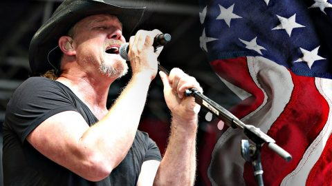 Trace Adkins Tips His Hat To All Who've Served With Patriotic Single, 'Still A Soldier' | Country Music Videos