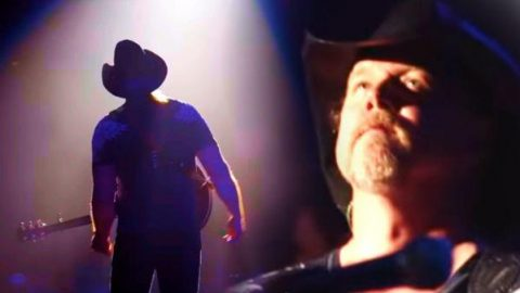 Trace Adkins – Always Gonna Be That Way (Live) | Country Music Videos