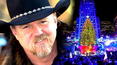 Trace Adkins – Have Yourself A Merry Little Christmas (Live – Rockefeller Center 2012) (VIDEO) | Country Music Videos