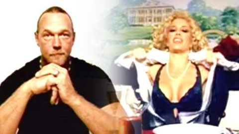 Trace adkins hot mama video