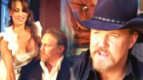 Trace Adkins – Marry For Money (VIDEO) | Country Music Videos