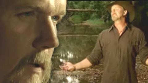 Trace Adkins – Muddy Water | Country Music Videos