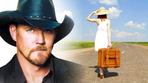 Trace Adkins – Once Upon A Fool Ago (WATCH)   Country Music Videos