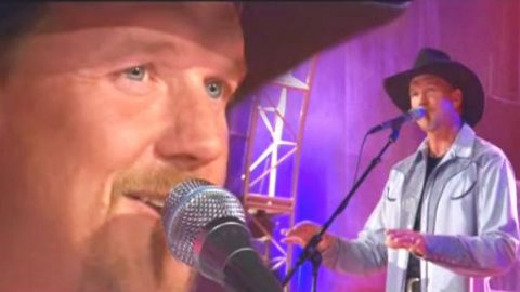 Trace Adkins – Same Ole Me (WATCH) | Country Music Videos