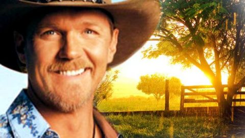 Trace Adkins – Thankful Man | Country Music Videos