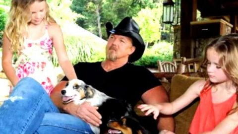 Trace Adkins – Timing is Everything (VIDEO)   Country Music Videos