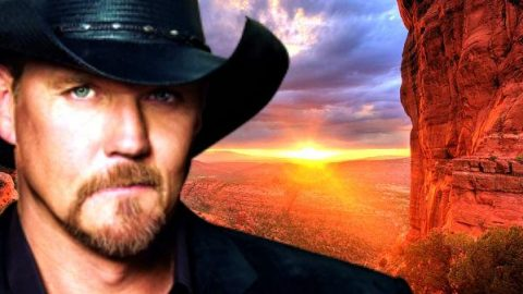 Trace Adkins – Words Get In The Way (WATCH) | Country Music Videos