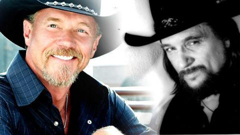 Trace Adkins Sings 'You Asked Me To' by Waylon Jennings (WATCH)   Country Music Videos