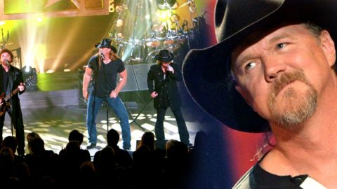 Trace Adkins and 38 Special – Ladies Love Country Boys (WATCH) | Country Music Videos