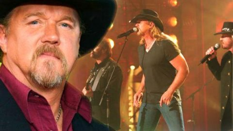 Trace Adkins and 38 Special – Rockin' Into The Night (VIDEO)   Country Music Videos