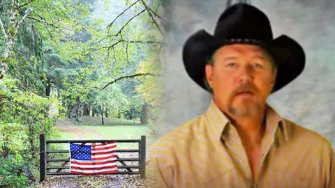 Trace Adkins – Wounded Warrior Project | Country Music Videos