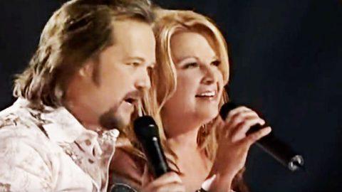 Travis Tritt & Patty Loveless' Twangy 'Louisiana Woman, Mississippi Man' Is Pure Bliss   Country Music Videos