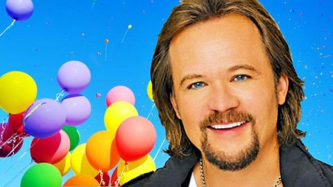 Travis Tritt – It's A Great Day To Be Alive | Country Music Videos