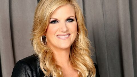 Trisha Yearwood Is Unstoppable With Hit New Single & Launch Of Stunning Home Collections | Country Music Videos