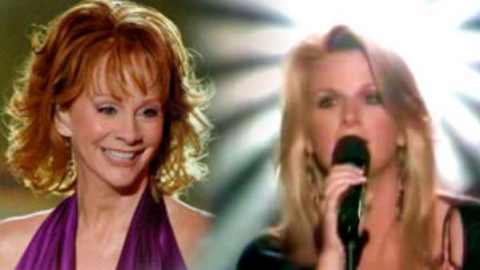 Trisha Yearwood – You Lie (Live – Tribute To Reba McEntire) (VIDEO) | Country Music Videos