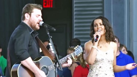 'When You Say Nothing At All' Gets Special Tribute By American Idol Finalist & Country Superstar | Country Music Videos