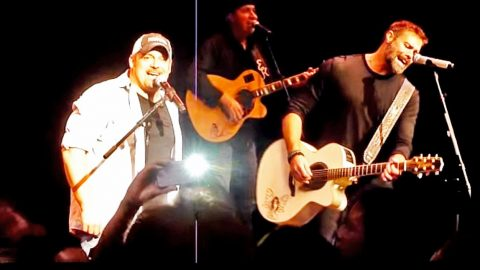 Troy Gentry & Chris Cagle Show Their Roots With Full-Throttle 'Sweet Home Alabama' Cover | Country Music Videos