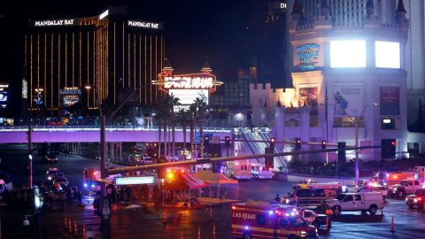 UPDATE: Country Music Festival Shooting Becomes Deadliest Mass Shooting In U.S. History | Country Music Videos