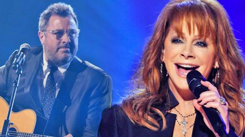 The Heart Won't Lie: Honoring Reba And Vince Gill's Iconic Duet   Country Music Videos