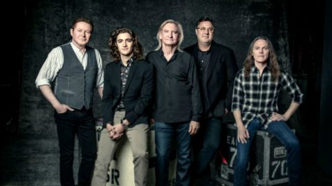 Legendary Rock Band Slated To Make Their Grand Ole Opry Debut | Country Music Videos