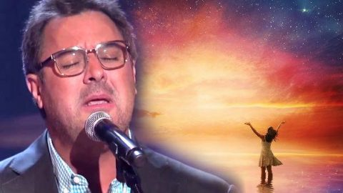 Vince Gill – If You Ever Had Forever In Mind (Live at the Grand Ole Opry) (LIVE) (VIDEO) | Country Music Videos