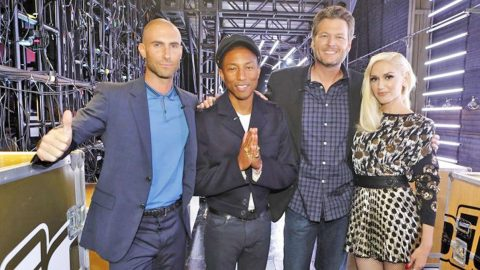 You'll Never Guess Which Country Music Superstar Is Joining 'The Voice' | Country Music Videos