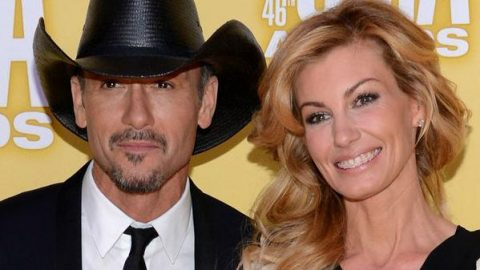 What Tim McGraw & Faith Hill Did to Celebrate 18 Years (VIDEO) | Country Music Videos