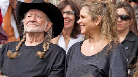Willie Nelson And His Beautiful Bride Of 24 Years Teach Us What True Love Is All About | Country Music Videos