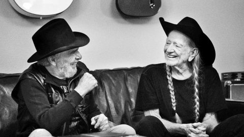 ANNOUNCEMENT: Willie Nelson & Merle Haggard Are At It Again | Country Music Videos