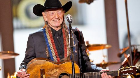 Willie Nelson Opens Up About One Of The Greatest Things To Ever Happen To Him | Country Music Videos