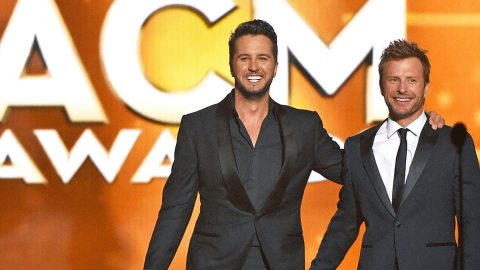You'll Never Guess Who's Performing At This Year's ACM Awards | Country Music Videos