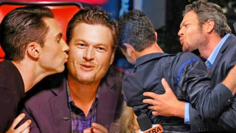 Blake Shelton and Adam Levine – Bromance or Frenemies? (WATCH) | Country Music Videos