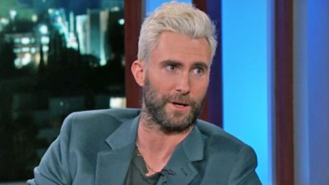 Adam Levine Gives Details On Epic Prank He Pulled On Blake Shelton | Country Music Videos