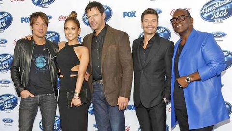 'American Idol' Reboot Announces First Judge | Country Music Videos