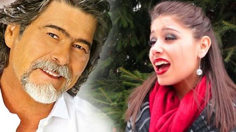 """Talented Young Girl Covers Alabama Christmas Classic """"Angels Among Us"""" 