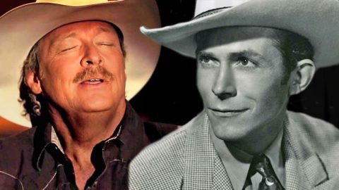 Alan Jackson Honors The Legendary Hank Williams With 'Midnight In Montgomery'   Country Music Videos
