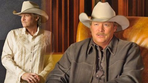 Alan Jackson – Track by Track Interview – That's Where I Belong (VIDEO) | Country Music Videos
