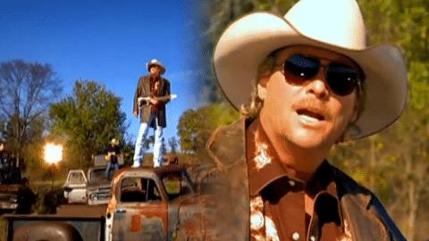 Alan Jackson – Country Boy | Country Music Videos