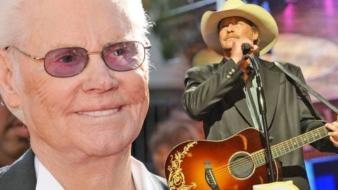 Alan Jackson Talks About 'Angels And Alcohol' & Reveals The Promise He Made To George Jones Many Years Ago | Country Music Videos