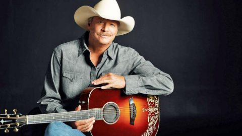 Alan Jackson Reflects On His Funniest Halloween Memory | Country Music Videos