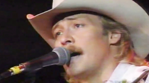 Alan Jackson – I'd Love You All Over Again | Country Music Videos
