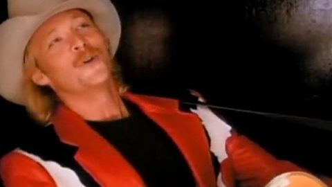 Alan Jackson – Mercury Blues | Country Music Videos