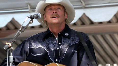 Alan Jackson – Summertime Blues | Country Music Videos
