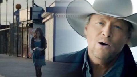 Alan Jackson – So You Don't Have To Love Me Anymore | Country Music Videos